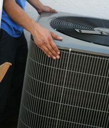 Air Conditioning Contractors UAE