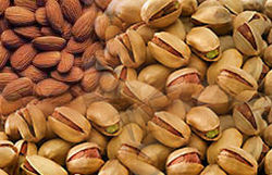 Dry Foods Suppliers UAE
