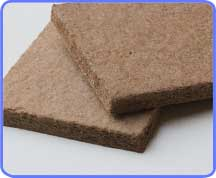 Insulation Softboard – Natural