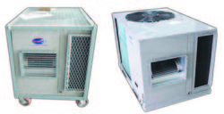 Package A/C Units