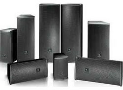 EAW AND JBL SPEAKER SUPPLIERS IN UAE