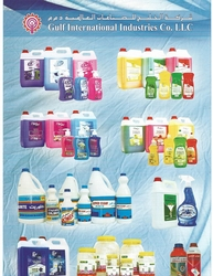 CLEANING PRODUCTS IN SHARJAH
