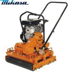 PLATE COMPACTOR  PAVEMENT COMPACTION 158 KG MIKASA