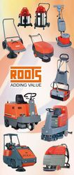 Roots Cleaning Equipment In Ajman