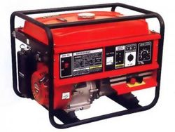 GENERATORS FOR RENT IN UAE