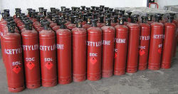 Dissolved Acetylene supplier Sharjah