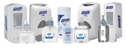 PURELL HAND GEL SANITIZER IN UAE