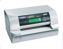 Multifunction Transactional Passbook Printers