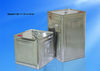 Square and Rectangular cans