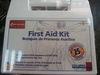 FIRST AID KIT , U.S.A.