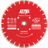 Diamond Granite Cutting Blade