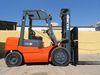 Heli 3 Ton Diesel Forklift