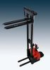 Heli 1.6 Ton Electric Pallet Stacker