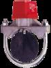 LIFECO water flow indicator