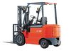 Heli 1.8 Ton Electric Forklift