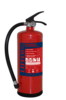 LIFECO ABC POWDER EXTINGUISHERS