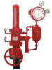 LIFECO Wet Alarm Valve