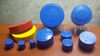 Plastic End Caps of Various Sizes