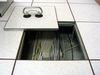 Riased floor in dubai