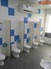 HPL Urinal Partition