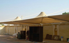 PARAMID CAR PARK SHADES +971553866226