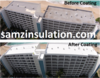 waterproofing, insulation coating for construction
