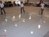 Epoxy floor in dubai