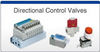 DIRECTIONAL CONTROL VALVES SUPPLIIERS  IN UAE