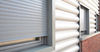 ALUMINIUM INSULATED ROLLER SHUTTER SUPPLIERS