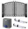 SLIDING & SWING GATE OPERATOR IN UAE
