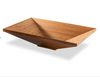 Wood Basin Supplier in Dubai