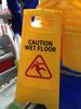 Wet Floor Sign Suppliers In UAE