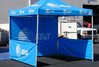 custom tent printing