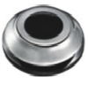 Stainless Steel Circular Flange Cover