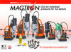 MAGTRON MAGNETIC DRILL UNITS IN UAE
