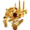 Brass wood screws  in Dubai