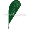 Outdoor Indoor Flags with Stands