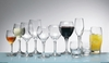 Glassware Polycarbonate and Glass