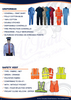 COVERALL UNIFORMS for worker COVERALLS 044534894