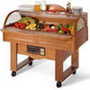 BUFFET SERVICE TROLLEY SUPPLIERS IN UAE