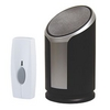 Wireless portable door chime kit