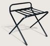 luggage rack wooden and metal 044534894