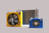 OIL COOLER SUPPLIERS  IN UAE
