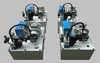 Design and Overhauling of Hydraulic Power Unit UAE