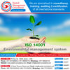 ISO 14001 (EMS) Certification and Consultancy