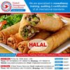 HALAL Certification and Consultancy