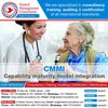 CMMI Certification and Consultancy