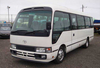 Short term Bus Rental Service In Uae