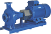 INDUSTRIAL PUMPS & SUPPLIES