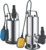 GARDEN SUBMERSIBLE PUMPS